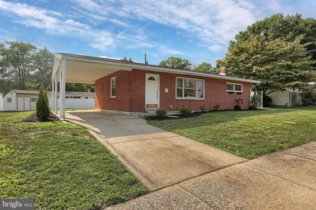 204 Holly Drive, CAMP HILL, PA 17011 (#PACB116844) :: The Jim Powers Team