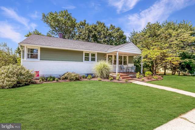 1227 Tugwell Drive, CATONSVILLE, MD 21228 (#MDBC469704) :: Corner House Realty