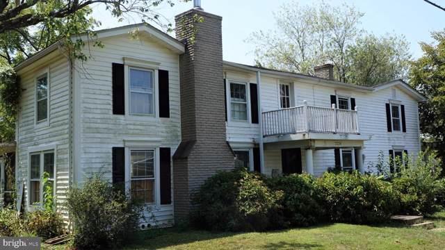 23234 Village Road, UNIONVILLE, VA 22567 (#VAOR134868) :: Arlington Realty, Inc.