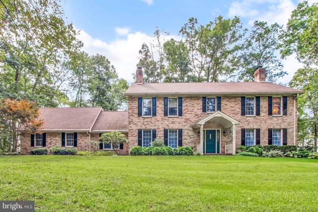767 Valley Drive, DALLASTOWN, PA 17313 (#PAYK123690) :: The Heather Neidlinger Team With Berkshire Hathaway HomeServices Homesale Realty