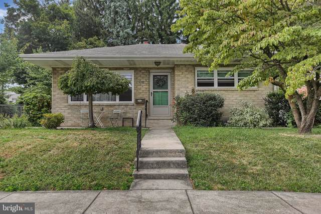4312 Allen Road, CAMP HILL, PA 17011 (#PACB116846) :: ExecuHome Realty