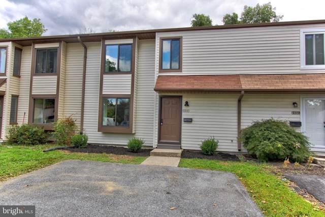 2629 Cranberry Circle, HARRISBURG, PA 17110 (#PADA113896) :: Teampete Realty Services, Inc