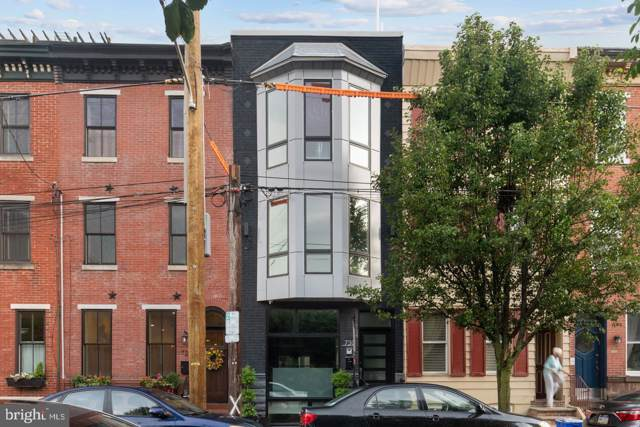 730 Fitzwater Street, PHILADELPHIA, PA 19147 (#PAPH826992) :: John Smith Real Estate Group