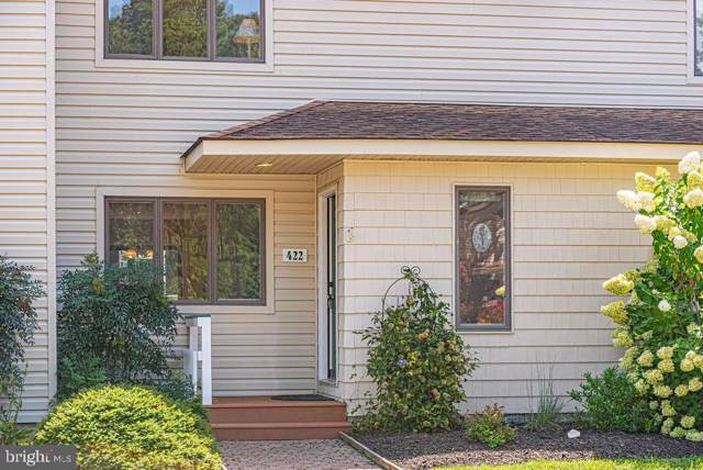 422 Bethany Drive, BETHANY BEACH, DE 19930 (#DESU146718) :: Colgan Real Estate