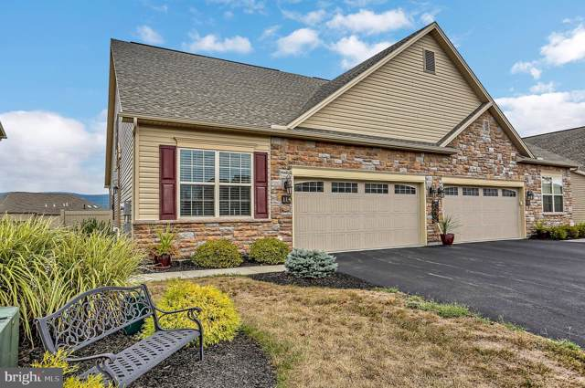 114 Crest View, CARLISLE, PA 17013 (#PACB116852) :: Liz Hamberger Real Estate Team of KW Keystone Realty