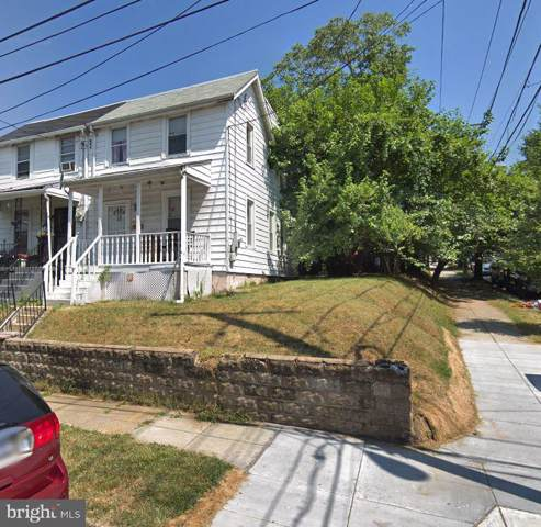 4656 Hayes Street NE, WASHINGTON, DC 20019 (#DCDC439406) :: John Smith Real Estate Group