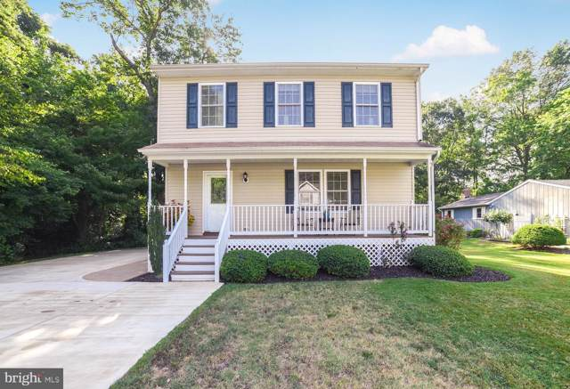 3829 Ponder Drive, EDGEWATER, MD 21037 (#MDAA410930) :: Gail Nyman Group
