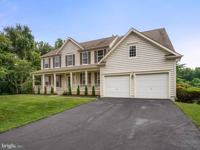 14201 Brass Wheel Road, BOYDS, MD 20841 (#MDMC675624) :: ExecuHome Realty