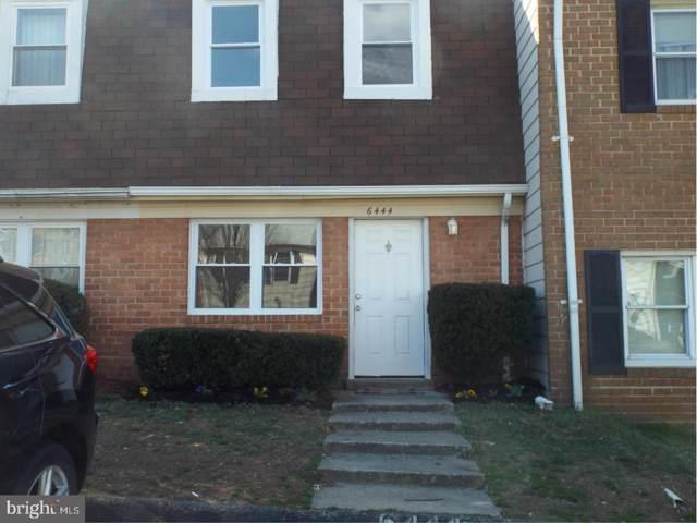 6444 Colonial Knolls, GLEN BURNIE, MD 21061 (#MDAA410934) :: Keller Williams Pat Hiban Real Estate Group
