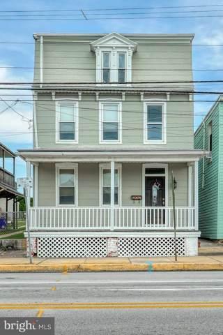 11 S Main Street, MANCHESTER, PA 17345 (#PAYK123692) :: Jim Bass Group of Real Estate Teams, LLC