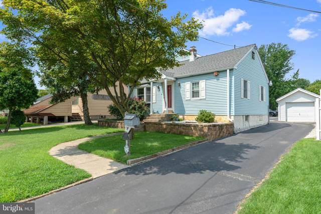 1215 Providence Road, SECANE, PA 19018 (#PADE498880) :: Jason Freeby Group at Keller Williams Real Estate