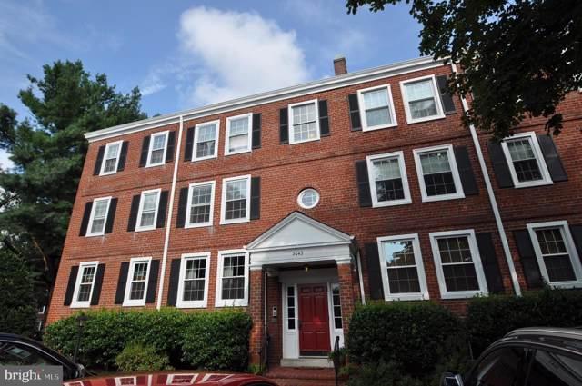 3043 S Columbus Street B1, ARLINGTON, VA 22206 (#VAAR153836) :: Arlington Realty, Inc.