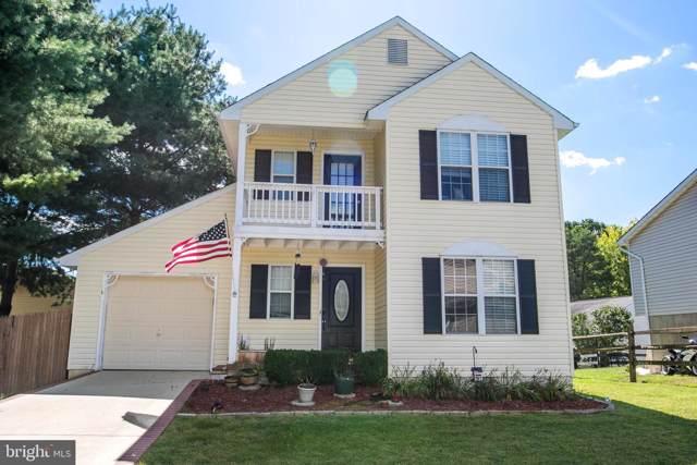 8471 Clover Court, MARSHALL, VA 20115 (#VAFQ162020) :: Arlington Realty, Inc.