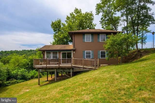127 River View Road, RILEYVILLE, VA 22650 (#VAPA104686) :: Keller Williams Pat Hiban Real Estate Group