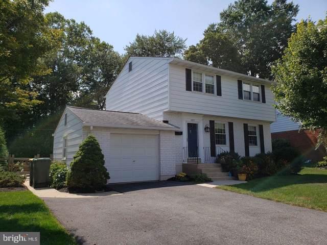 4637 Griffin Drive, WILMINGTON, DE 19808 (#DENC485510) :: John Smith Real Estate Group