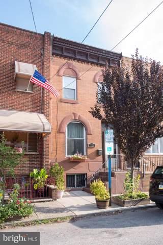 1523 W Porter Street, PHILADELPHIA, PA 19145 (#PAPH827016) :: Dougherty Group