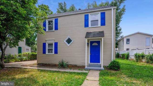 7015 E Kilmer Street, LANDOVER, MD 20785 (#MDPG540880) :: Dart Homes