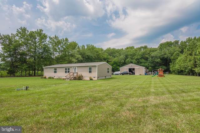 12515 N Piney Point Road, BISHOPVILLE, MD 21813 (#MDWO108594) :: ExecuHome Realty