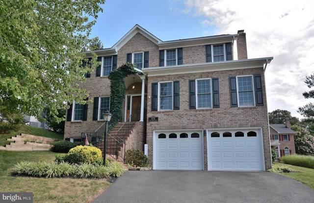 6731 Rock Brook Drive, CLIFTON, VA 20124 (#VAFX1085324) :: The Greg Wells Team