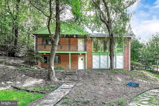 2311 Cross Country Boulevard, BALTIMORE, MD 21209 (#MDBA481282) :: Keller Williams Pat Hiban Real Estate Group