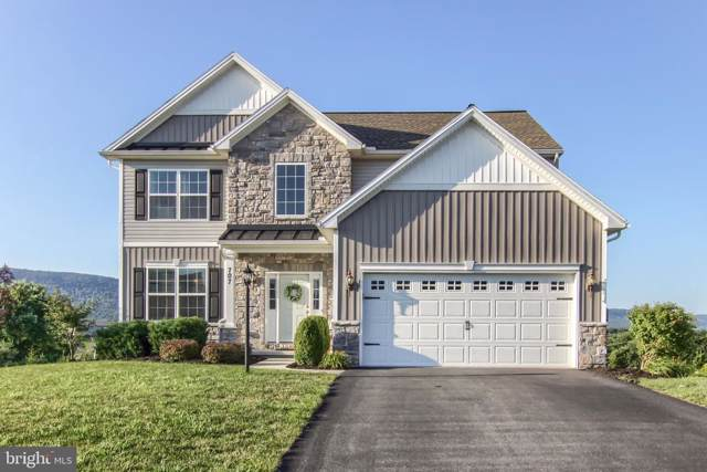 707 Appalachian Avenue, CARLISLE, PA 17013 (#PACB116866) :: The Joy Daniels Real Estate Group