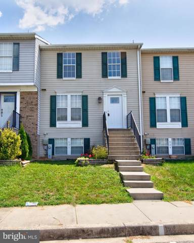 931 Pirates Court, EDGEWOOD, MD 21040 (#MDHR237792) :: ExecuHome Realty