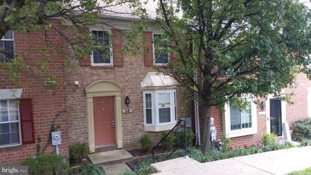 38 Jones Valley Circle, BALTIMORE, MD 21209 (#MDBC469728) :: Keller Williams Pat Hiban Real Estate Group
