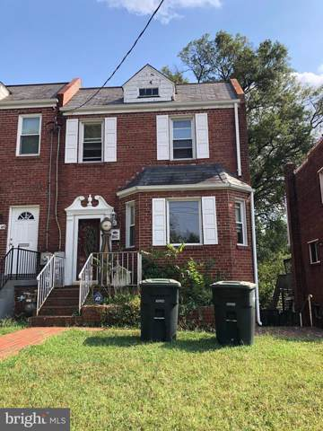 5043 E Capitol Street SE, WASHINGTON, DC 20019 (#DCDC439424) :: Blue Key Real Estate Sales Team