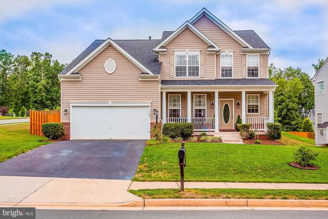 15164 Santander Drive, GAINESVILLE, VA 20155 (#VAPW477204) :: The Licata Group/Keller Williams Realty