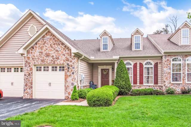 1011 Stream View Lane, YORK, PA 17403 (#PAYK123700) :: The Heather Neidlinger Team With Berkshire Hathaway HomeServices Homesale Realty