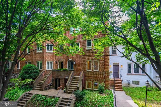 2646 Woodley Place NW, WASHINGTON, DC 20008 (#DCDC439428) :: Blue Key Real Estate Sales Team