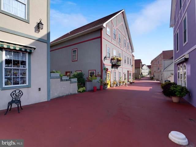 5 N Village Circle, REINHOLDS, PA 17569 (#PALA138878) :: McClain-Williamson Realty, LLC.