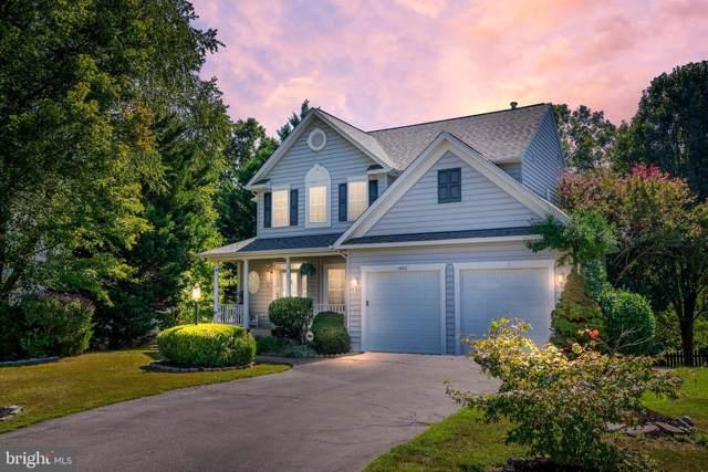 13209 Willow Point Drive, FREDERICKSBURG, VA 22408 (#VASP215638) :: The Licata Group/Keller Williams Realty