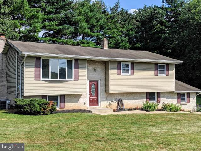 4631 Bossler Road, ELIZABETHTOWN, PA 17022 (#PALA138880) :: Teampete Realty Services, Inc
