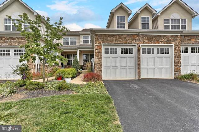 1407 Fieldbrook Circle, YORK, PA 17403 (#PAYK123702) :: The Joy Daniels Real Estate Group