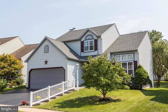 176 Brickyard Circle, EPHRATA, PA 17522 (#PALA138882) :: Liz Hamberger Real Estate Team of KW Keystone Realty