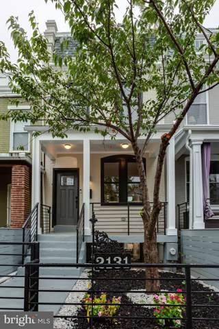 2131 4TH Street NE, WASHINGTON, DC 20002 (#DCDC439432) :: Crossman & Co. Real Estate