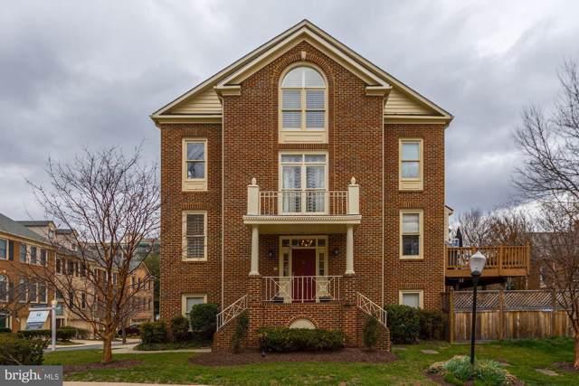 9717 Whitley Park Place Th-10, BETHESDA, MD 20814 (#MDMC675652) :: Eng Garcia Grant & Co.