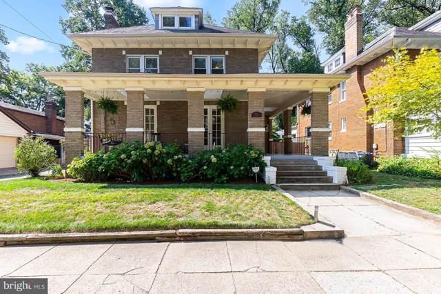 1610 Tuckerman Street NW, WASHINGTON, DC 20011 (#DCDC439436) :: The Gold Standard Group