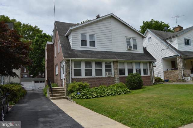 336 Lakeview Avenue, DREXEL HILL, PA 19026 (#PADE498890) :: Kathy Stone Team of Keller Williams Legacy