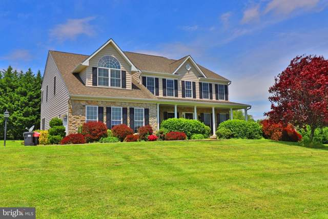 161 Ailsa Drive, RISING SUN, MD 21911 (#MDCC165756) :: Advance Realty Bel Air, Inc