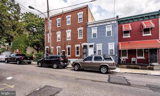 3718 Wallace Street, PHILADELPHIA, PA 19104 (#PAPH827066) :: Kathy Stone Team of Keller Williams Legacy
