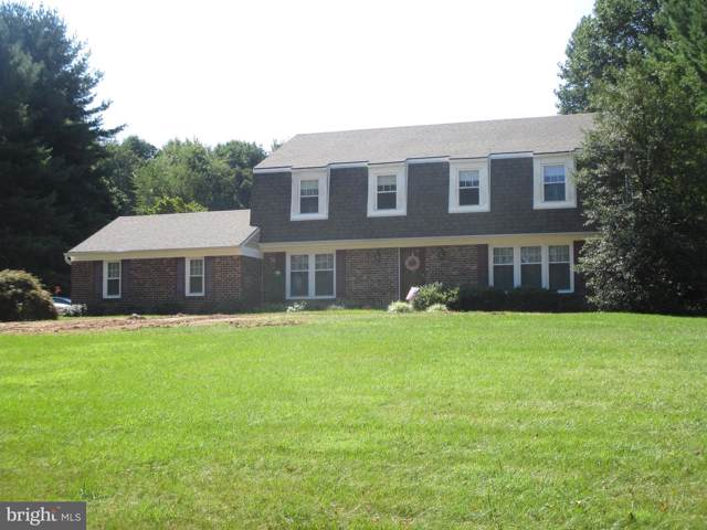 908 Pineview Drive, WEST CHESTER, PA 19380 (#PACT487286) :: The Force Group, Keller Williams Realty East Monmouth