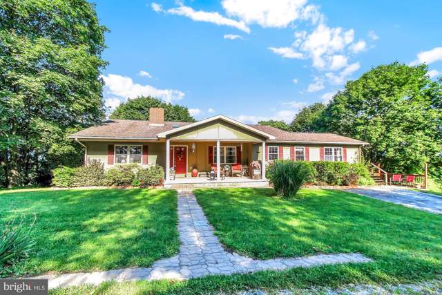 11752 High Point Road, FELTON, PA 17322 (#PAYK123708) :: The Joy Daniels Real Estate Group