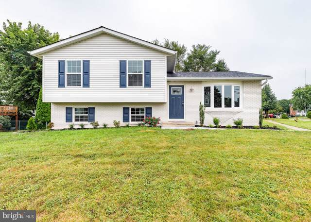 698 Windsor Drive, WESTMINSTER, MD 21158 (#MDCR191256) :: Advance Realty Bel Air, Inc