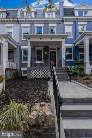 177 Uhland Terrace NE, WASHINGTON, DC 20002 (#DCDC439440) :: Crossman & Co. Real Estate