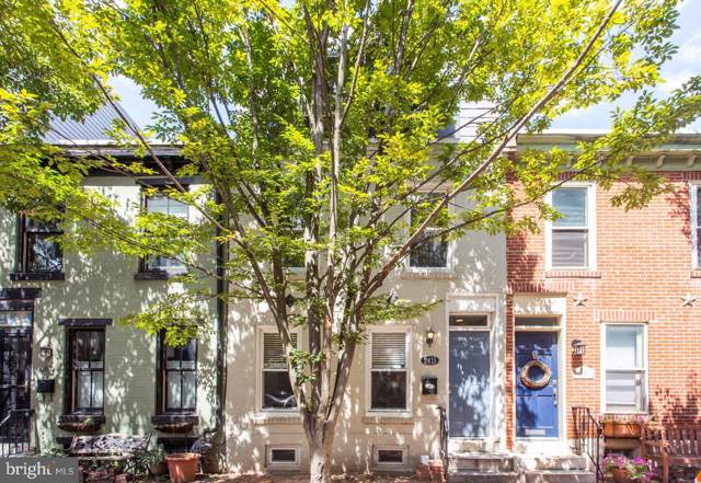2415 Waverly Street, PHILADELPHIA, PA 19146 (#PAPH827082) :: John Smith Real Estate Group