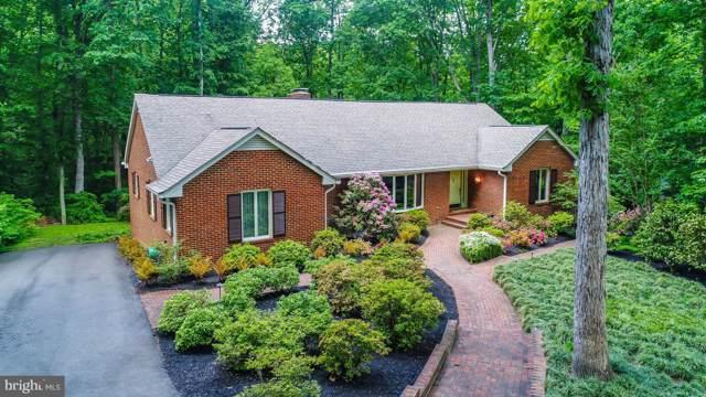 111 Goodloe Drive, FREDERICKSBURG, VA 22401 (#VAFB115708) :: Keller Williams Pat Hiban Real Estate Group