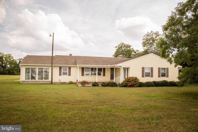 26308 Mount Vernon Road, PRINCESS ANNE, MD 21853 (#MDSO102562) :: RE/MAX Coast and Country