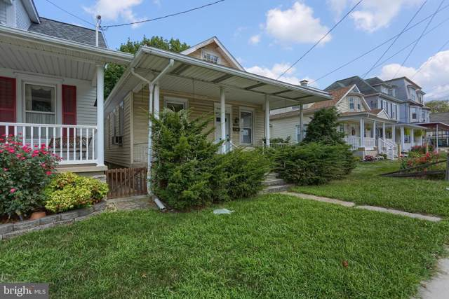 1211 Bridge Street, NEW CUMBERLAND, PA 17070 (#PACB116876) :: ExecuHome Realty
